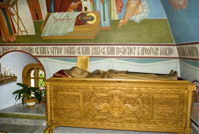 муром монастырь петра и февронии отзывы