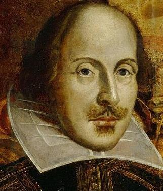 Нацианальность уильяма шекспира