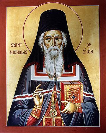 икона николая угодника чудотворца