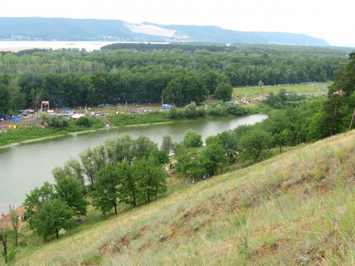 самара мастрюковские озера