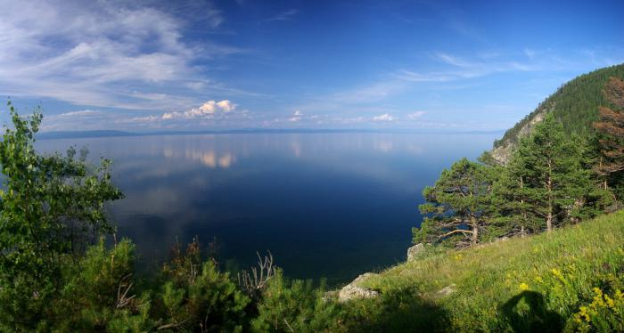 байкал турбазы цены малое море