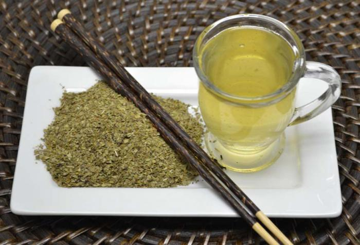 как правильно пить чай пуэр чтобы похудеть