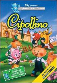 персонажи чиполлино