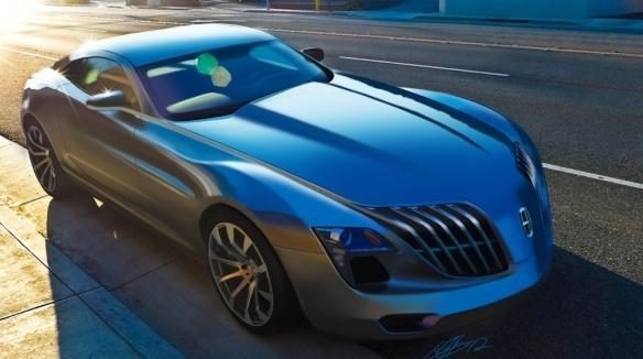 Lincoln Continental купить