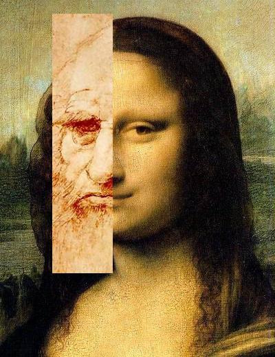 мона лиза описание