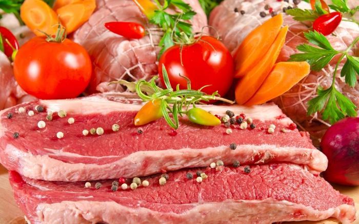 Калужские производители снизили цены на говядину и свинину