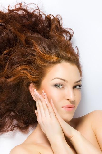 Маска для волос с касторовым масло и лимоном