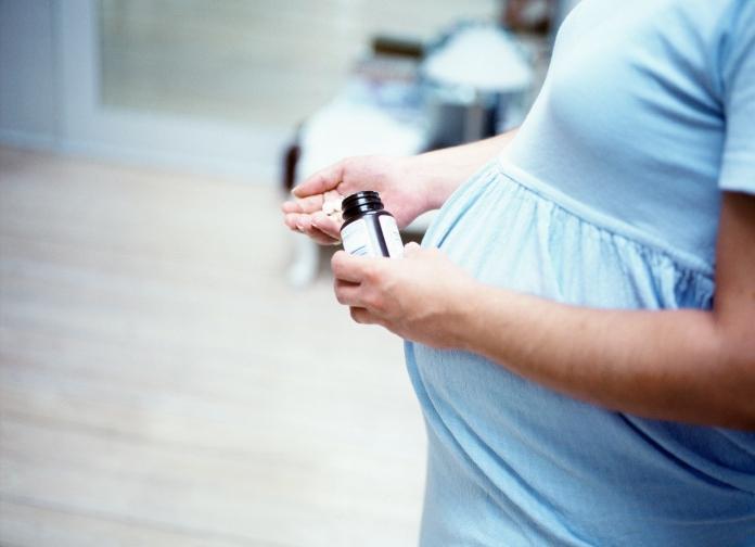 Курантил при маловодии беременной