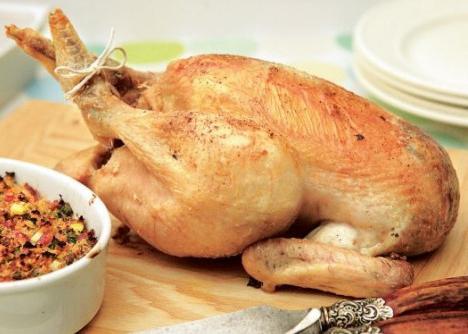 Как запечь курицу в рукаве пошагово