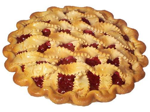 Открытые пироги рецепты сладкие