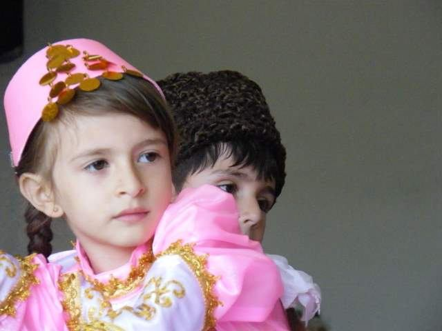 Татарские девочки секс