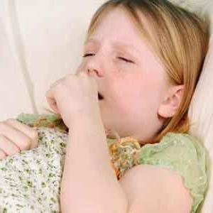 у ребенка кашель с хрипами