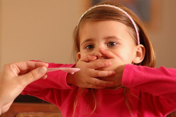 чем лечить хрипы у ребенка