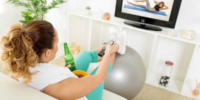 не получается похудеть на правильном питании