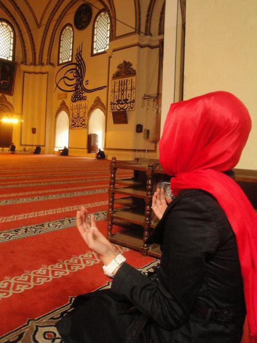 Что такое шафиитский мазхаб?