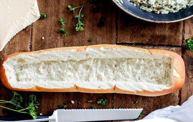 закрытые бутерброды рецепты