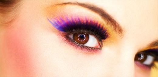линзы цветные для зеленых глаз фото