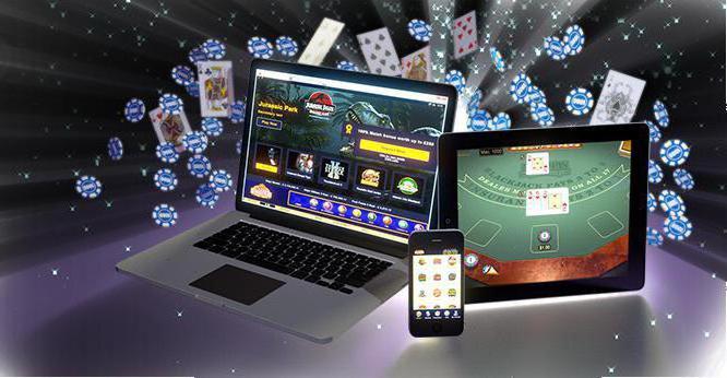 работа службы поддержки интернет-казино