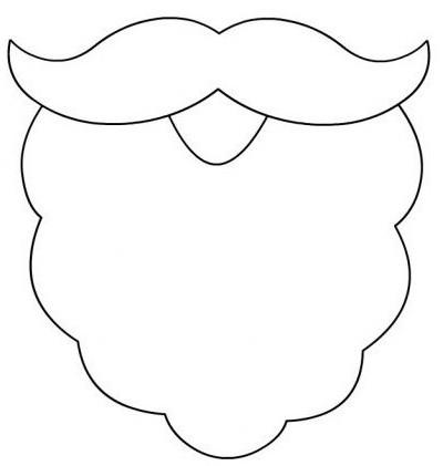 de kerstman zonder baard