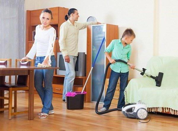 что такое семейное хозяйство