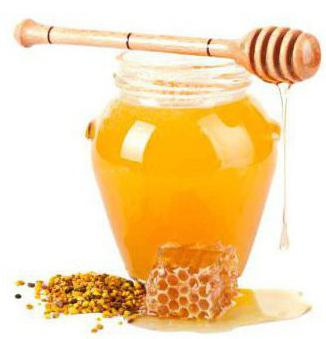 аккураевый мед из башкирии