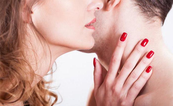 почему женщина не хочет мужчину что делать