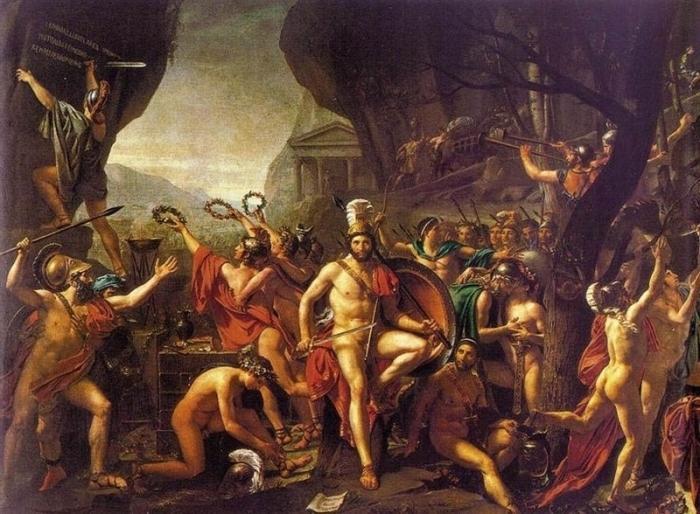 Секс античной мифологии