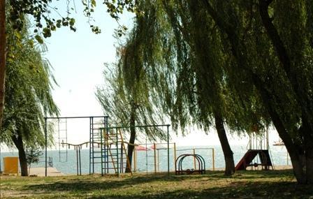 детские лагеря азовского моря