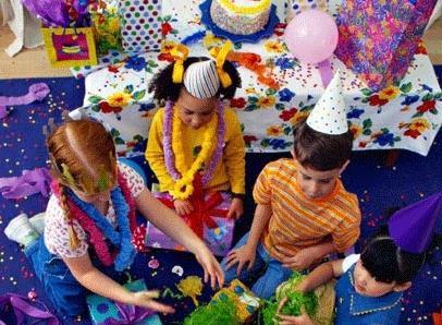 конкурсы для знакомства гостей на дне рождения