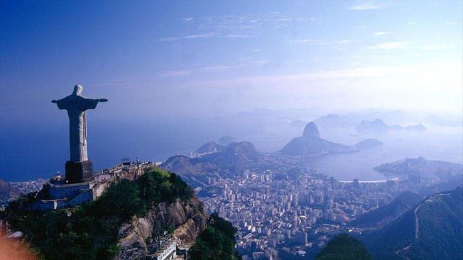 столица бразилии рио де жанейро