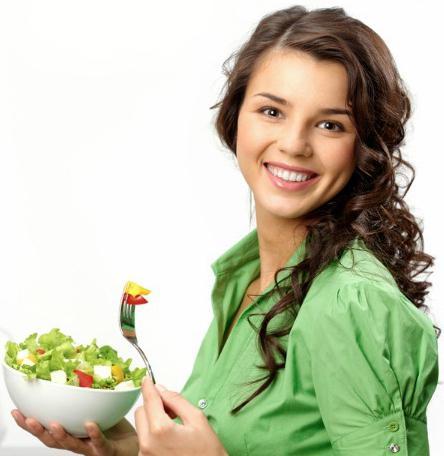 как без вреда для здоровья похудеть