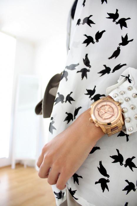 наручные часы фото