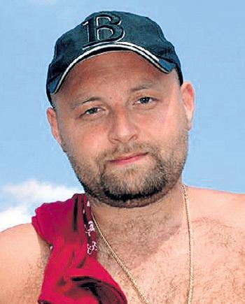 Илья хорошилов фото актер