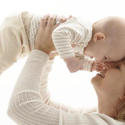 Как развивать ребенка в месяцев