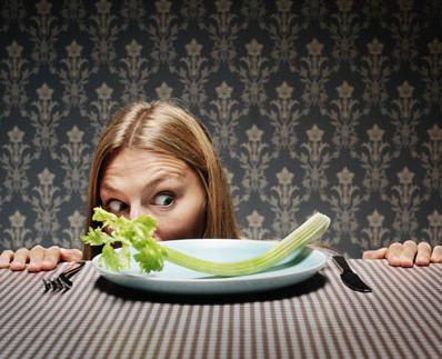 похудение голоданием