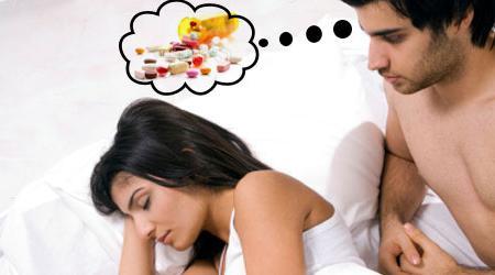 повысить либидо у мужчин лечение