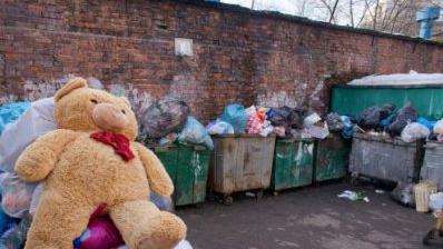 3 стадии переработки мусора