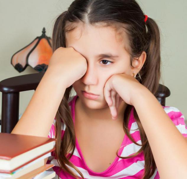 дети с умственной отсталостью
