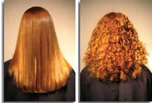 Бразильское выпрямление волос – быстрое получение красивой шевелюры