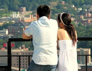 За что мужчины любят женщин? Тонкости любовных отношений