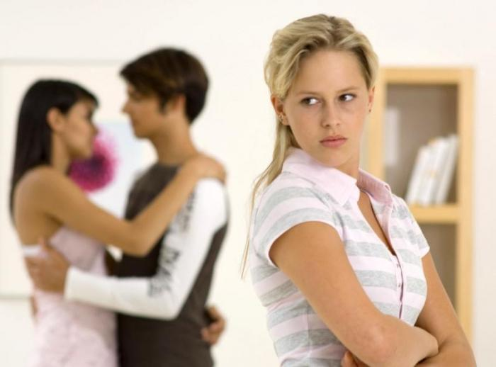 как узнать об измен жены