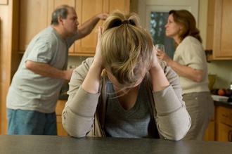 дети в неблагополучных семьях
