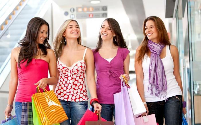 Что оказывает влияние на покупательское поведение?
