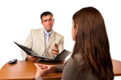 Интервьюер — это профессия для тех, кто умеет и любит разгов…