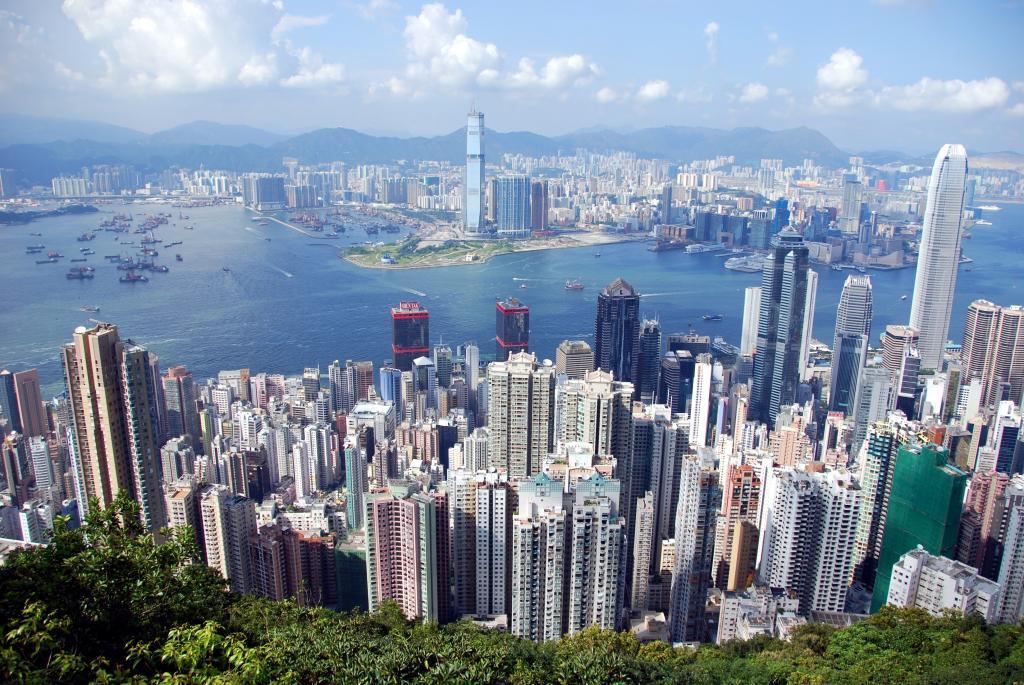Лучшие туристические места мира: обзор, особенности и интересные факты