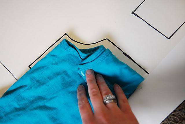 как сделать выкройку юбки солнце