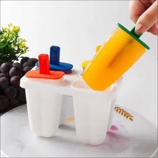 мороженое фруктовый лед в домашних условиях рецепт