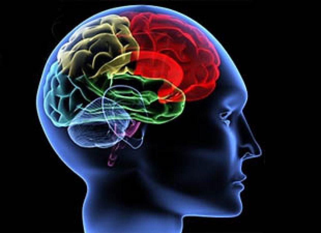 повреждения головного мозга