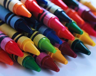 нарисовать школьные принадлежности будущего