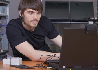 В профессии будущего программист